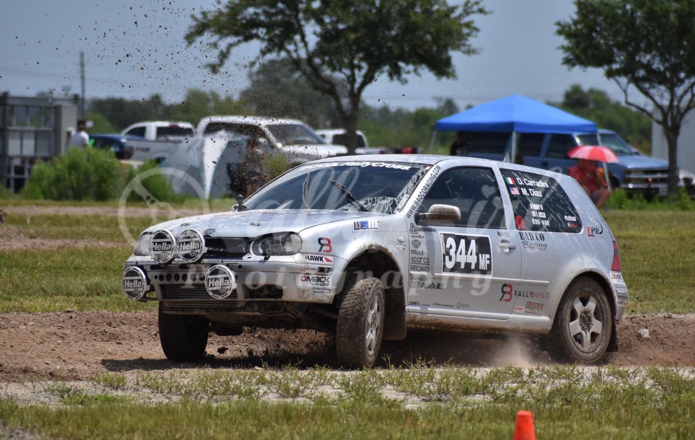 Central Florida Region SCCA Rallycross | Official