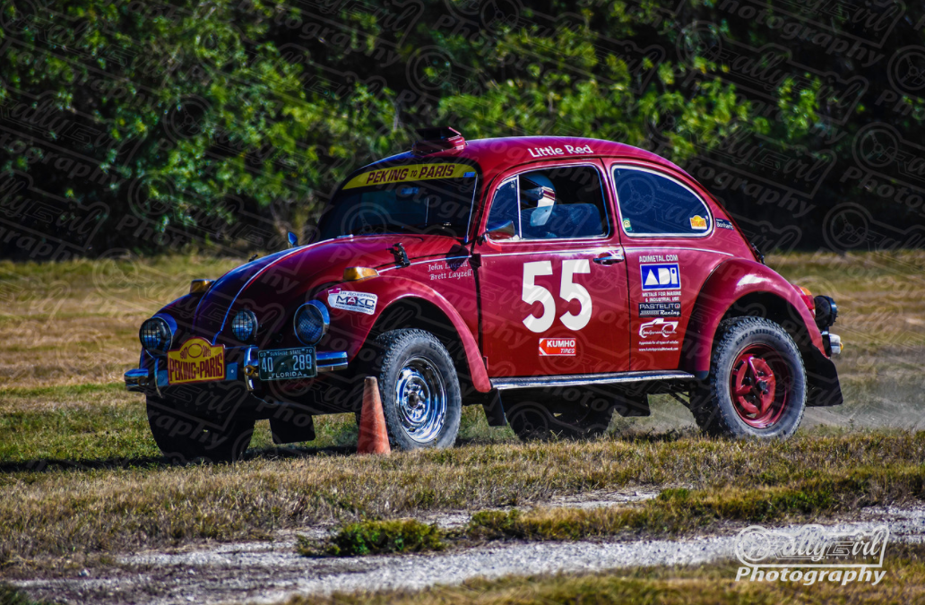 Calling All RallyCross® Drivers! We Want to Make You Famous!