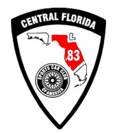 Central Florida Region SCCA RallyCross